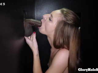 Porno STARS REAL Daughter-in-law IN A GLORYHOLE