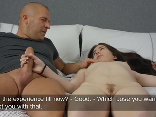Defloration sex